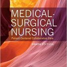 Ebook 978-0323222358 Clinical Companion for Medical-Surgical Nursing: Patient-Centered Collaborat
