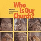 Ebook 978-1566993210 Who Is Our Church?: Imagining Congregational Identity