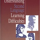 Ebook 978-0761901914 Understanding Second Language Learning Difficulties (Cambr.Russian...Post-So