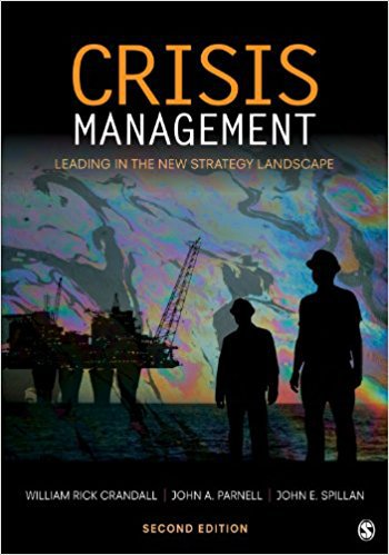 Ebook 978-1412991681 Crisis Management: Leading in the New Strategy Landscape