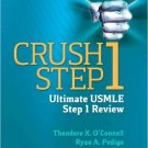 Ebook 978-1455756216 Crush Step 1: The Ultimate USMLE Step 1 Review
