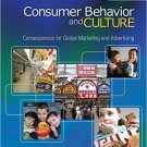 Ebook 978-1412979900 Consumer Behavior and Culture: Consequences for Global Marketing and Adverti