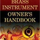 Ebook 978-1442274013 The Brass Instrument Owner's Handbook