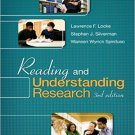 Ebook 978-1412975742 Reading and Understanding Research