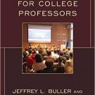 Ebook 978-1475820843 A Toolkit for College Professors