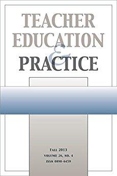 Ebook Tep Vol 26-N4 (Teacher Education & Practice)