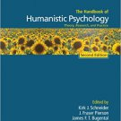Ebook 978-1452267746 The Handbook of Humanistic Psychology: Theory, Research, and Practice