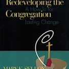 Ebook 978-1566992701 Redeveloping the Congregation: A How to for Lasting Change