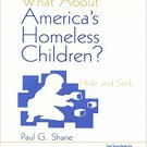 Ebook 978-0803949836 What About America's Homeless Children?: Hide and Seek (SAGE Sourcebooks for
