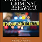 Ebook 978-1412978552 Crime and Criminal Behavior (Key Issues in Crime and Punishment)