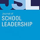Ebook Jsl Vol 21-N1 (Journal of School Leadership)