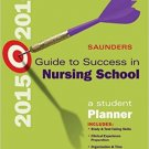 Ebook 978-0323354936 Saunders Guide to Success in Nursing School, 2015-2016: A Student Planner