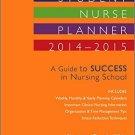 Ebook 978-0323296540 Saunders Student Nurse Planner, 2014-2015 - Elsevieron VitalSource: A Guide
