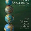 Ebook 978-1475812275 Latin America 2014 (World Today (Stryker))