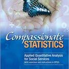 Ebook 978-1412939829 Compassionate Statistics: Applied Quantitative Analysis for Social Services