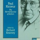 Ebook 978-0761951391 Paul Ricoeur: The Hermeneutics of Action (Philosophy and Social Criticism se