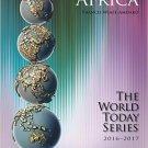Ebook 978-1475829020 Africa 2016-2017 (World Today (Stryker))