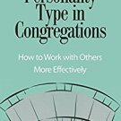 Ebook 978-1566991995 Personality Type in Congregations: How to Work With Others More Effectively