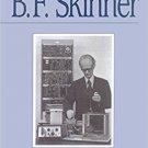 Ebook 978-0761917595 The Psychology of B F Skinner