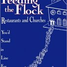 Ebook 978-1566991964 Feeding the Flock: Restaurants and Churches You'd Stand in Line for