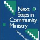 Ebook 978-1566991681 Next Steps in Community Ministry: Hands-on Leadership