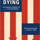 Ebook 978-1442201965 American Dream Dying: The Changing Economic Lot of the Least Advantaged