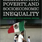 Ebook 978-0871544988 Immigration, Poverty, and Socioeconomic Inequality (The National Poverty Cen