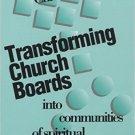 Ebook 978-1566991483 Transforming Church Boards into Communities