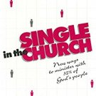 Ebook 978-1566990585 Single in the Church: New Ways to Minister with 52% of God's People