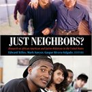 Ebook 978-0871548283 Just Neighbors?: Research on African American and Latino Relations in the Un