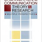 Ebook 978-0761928485 Engaging Organizational Communication Theory and Research: Multiple Perspect
