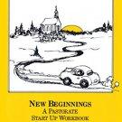 Ebook 978-1566990325 New Beginnings: A Pastorate Start Up Workbook