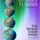Ebook 978-1475828986 Russia and Eurasia 2016-2017 (World Today (Stryker))