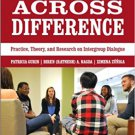 Ebook 978-0871544766 Dialogue Across Difference: Practice, Theory, and Research on Intergroup Dia