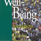 Ebook 978-0871544247 Well-Being: Foundations of Hedonic Psychology