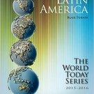Ebook 978-1475818703 Latin America 2015-2016 (World Today (Stryker))