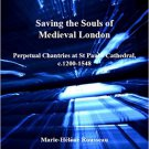 Ebook 978-1409405818 Saving the Souls of Medieval London: Perpetual Chantries at St Paul's Cathed