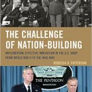 Ebook 978-1442236943 The Challenge of Nation-Building: Implementing Effective Innovation in the U