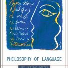 Ebook 978-0742559769 Philosophy of Language: The Central Topics