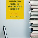 Ebook 978-1442205680 The Rowman & Littlefield Guide to Writing with Sources