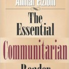 Ebook 978-0847688265 The Essential Communitarian Reader (Rights & Responsibilities)