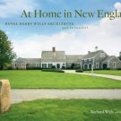 Ebook 978-1442224254 At Home in New England: Royal Barry Wills Architects 1925 to Present