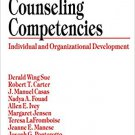 Ebook 978-0803971318 Multicultural Counseling Competencies: Individual and Organizational Develop