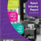 Ebook 978-1629580357 Museum Store Association Retail Industry Report, 2014 Edition: Financial, Op