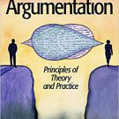 Ebook 978-1412904001 Rhetorical Argumentation: Principles of Theory and Practice