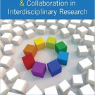 Ebook 978-1452255668 Enhancing Communication & Collaboration in Interdisciplinary Research
