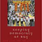 Ebook 978-0742508767 Keeping Democracy at Bay: Hong Kong and the Challenge of Chinese Political R