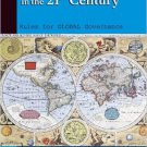 Ebook 978-0742500082 International Law in the 21st Century: Rules for Global Governance (New Mill
