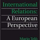 Ebook 978-0754678151 International Relations: A European Perspective
