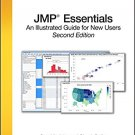 Ebook 978-1612907857 JMP Essentials: An Illustrated Step-by-Step Guide for New Users, Second Edit